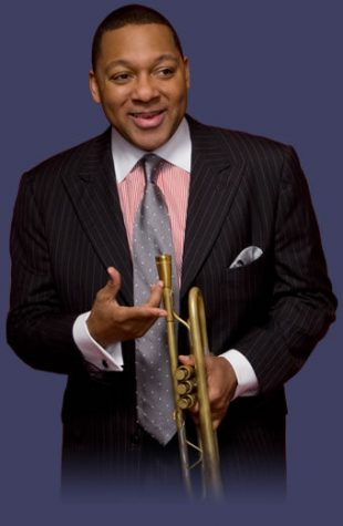 Tulane announces Wynton Marsalis as 2014 commencement speaker