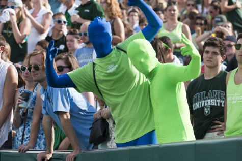 Tulane football looks to rebound, record first win at Yulman