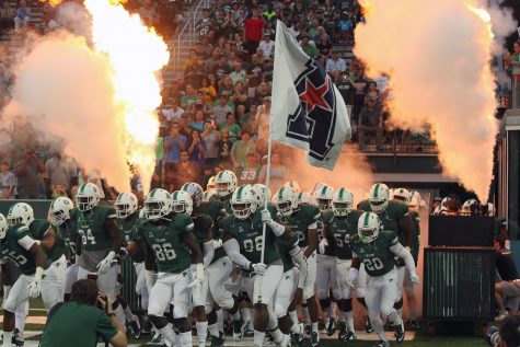 Green Wave football faces toughest challenge yet against Duke