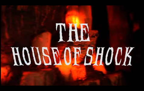The Resurrection of House of Shock