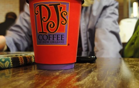 Redesigned PJ's coffee sleeves address sexual assault