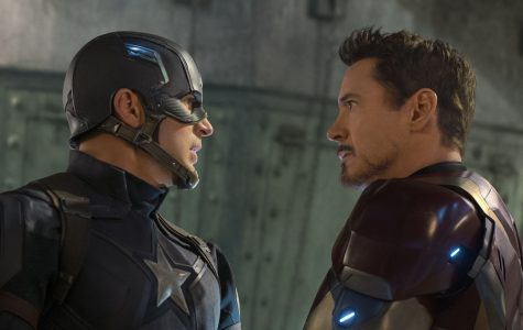 New additions highlight incredible story in 'Captain America: Civil War'