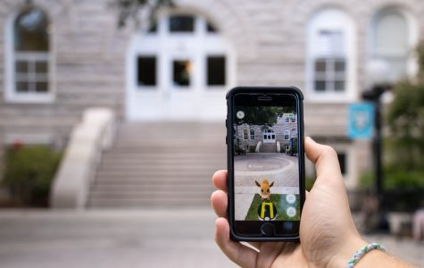 After the craze: Pokemon Go struggles to maintain public interest in recent weeks