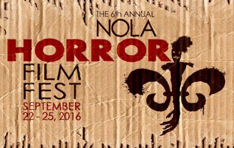 NOLA Horror Film Fest seeks local talent, attracts international crowd