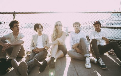 Young the Giant, Ra Ra Riot give fans 'Something to Believe In'