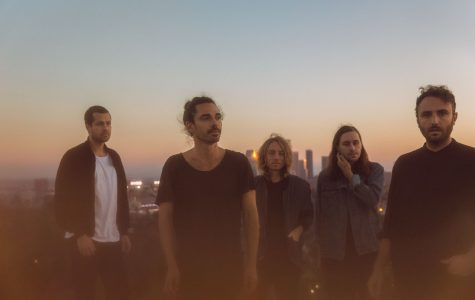 Local Natives to perform new sound at weekend show