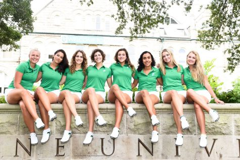 OPINION: Women's golf team finishes in 10th place in final tournament of season