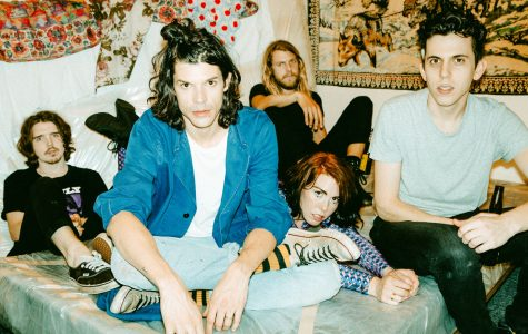 Grouplove to bring translated experiences on stage with 'Big Mess'
