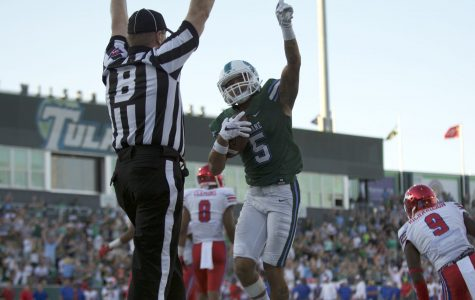 Green Wave to take on the Houston Cougars this Saturday
