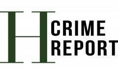Weekend crime report: April 13 – 16