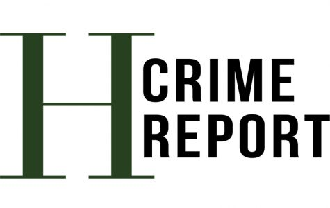 Weekend crime report: March 17 – 19