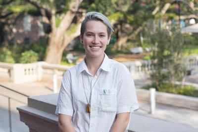 Rebecca Neuman-Hammond