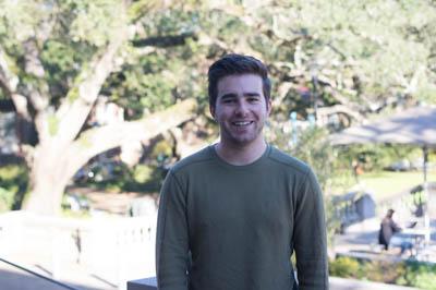 Colin Yaccarino