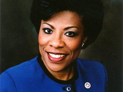 Baton Rouge swears in its first black female mayor
