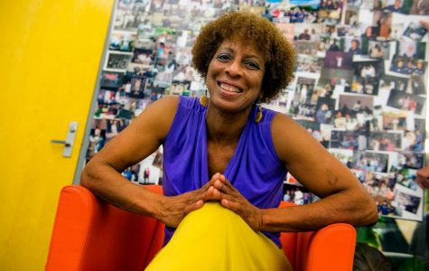 Mardi Gras Samba Queen: Carolyn Barber-Pierre bridges cultures through Brazilian dance