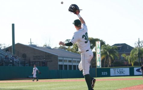 Jewett seeks new heights for 2017 baseball