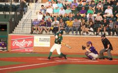 Experience crucial for baseball in opening series