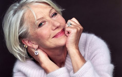 Helen Mirren named 2017 Commencement speaker