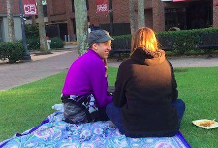 Loyola hosts event to 'unmask' stigma around mental health