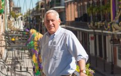 CEO, best-selling author Walter Isaacson to join Tulane faculty