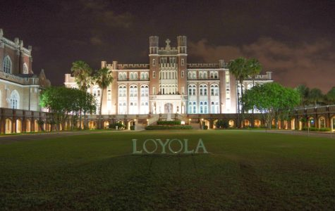 FULLABALOO: Loyola letters endure despite setbacks