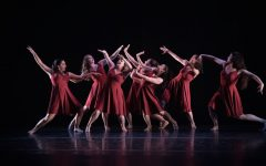 Newcomb Dance Company challenges, expands students' perception of dance