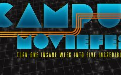Campus MovieFest to screen Tulane students' short films
