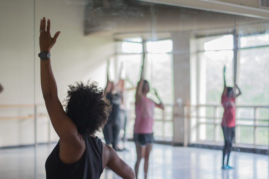 Jazz+Dance+II+is+one+of+the+many+classes+available+to+Tulane+students+who+seek+a+curriculum+beyond+the+general+education+courses.+