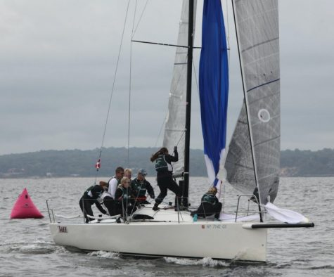Sailing aims for new horizons