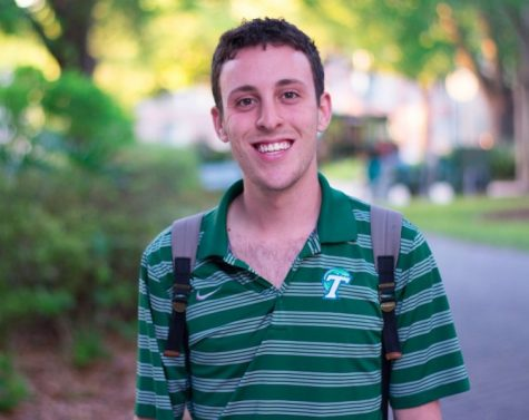 Q&A: Tyler Margaretten brings experience to USG executive board
