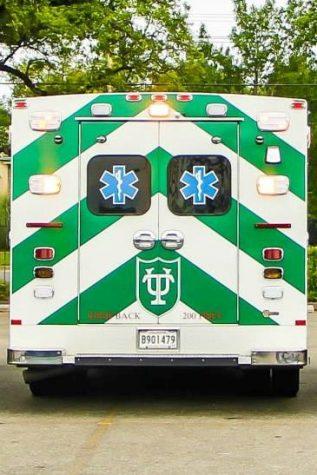Tulane EMS standardizes hiring process