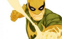 'Iron Fist' fails audiences, enforces white savior complex