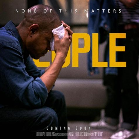 New Orleans filmmakers bypass film industry with 'People'