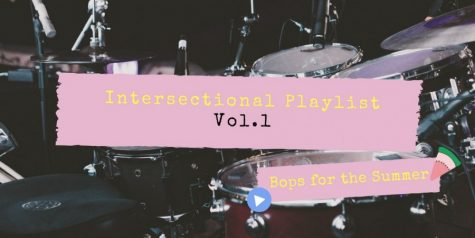 Intersections' Summer Playlist