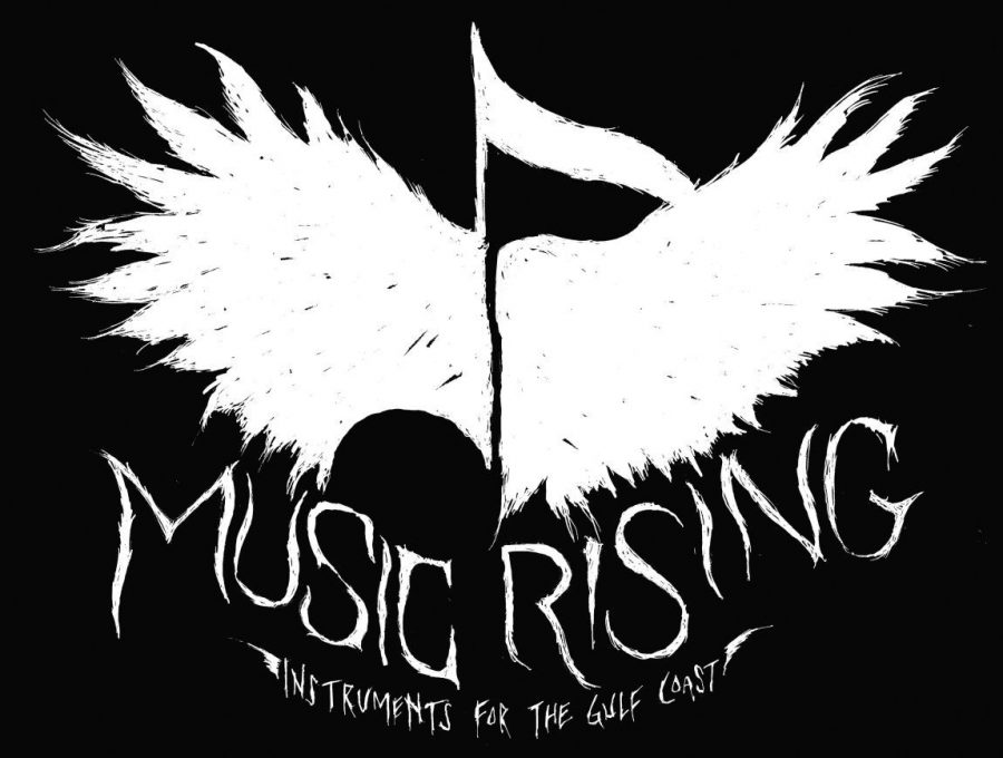 Music+rising