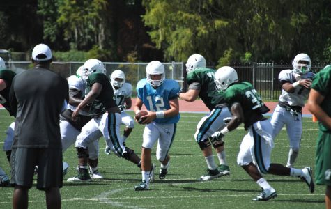 Diving into Tulane's Green Wave: Tanner Lee