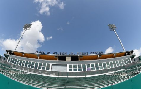 Yulman Stadium unveils state of art facilities, amenities
