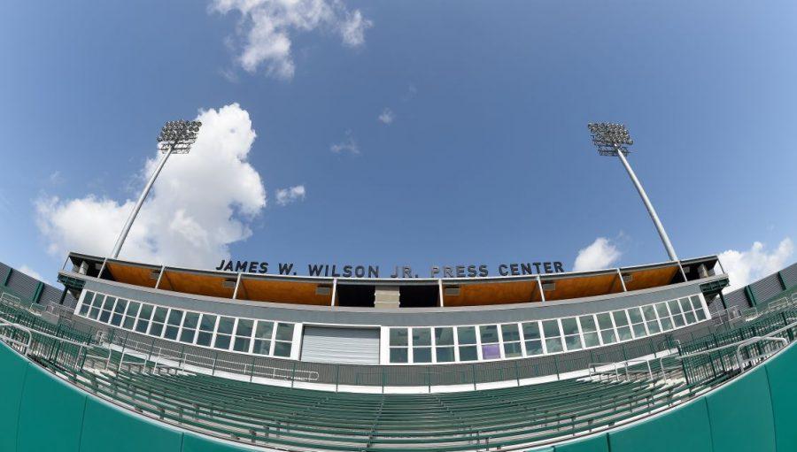 Yulman+Stadium+unveils+state+of+art+facilities%2C+amenities
