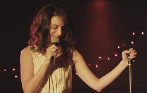 Newcomb Feminist Film Series to screen Obvious Child