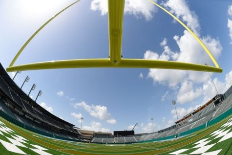 Green Wave football opens Yulman Stadium era against Georgia Tech
