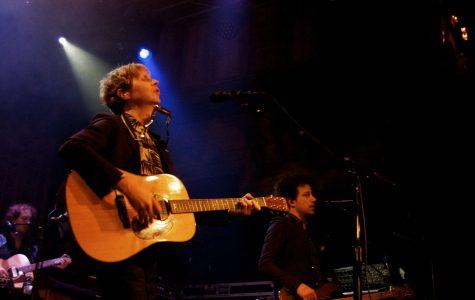 Beck thrills intimate, nostalgic crowd Sunday at House of Blues