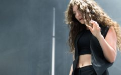 Lorde at Austin City Limits 2014