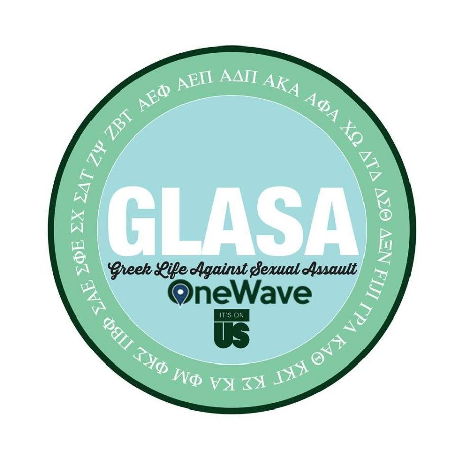 The+Greek+Life+Against+Sexual+Assault+campaign+aims+to+encourage+discussion+of+the+issue+of+sexual+violence+within+the+Greek+community+and+on+Tulane%27s+campus.%C2%A0