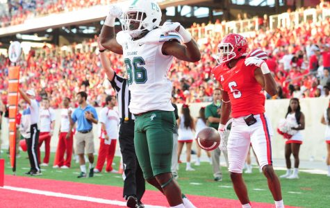 RECAP Ten Points: Tulane vs. Houston
