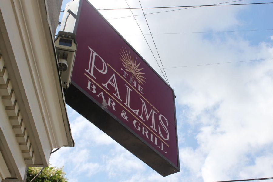 The+Palms+Bar+and+Grill+has+raised+its+minimum+age+requirement+from+19+to+21.+The+Palms+could+face+repercussions+for+a+sexual+assault+that+occurred+in+March+2014.%C2%A0