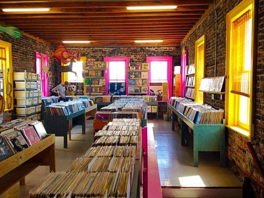 Euclid Records to have Record Store Day community celebration