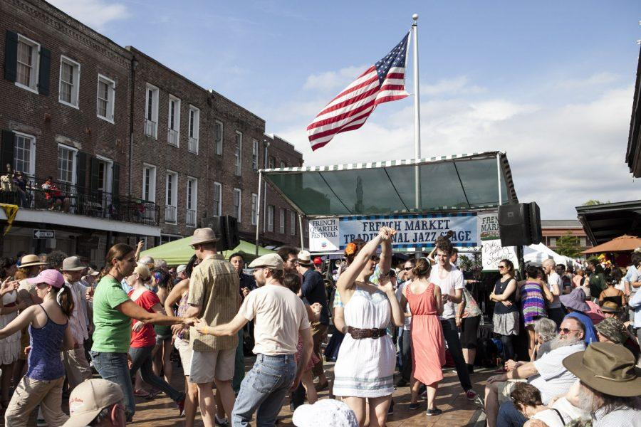 French Quarter Festival to showcase New Orleans culture