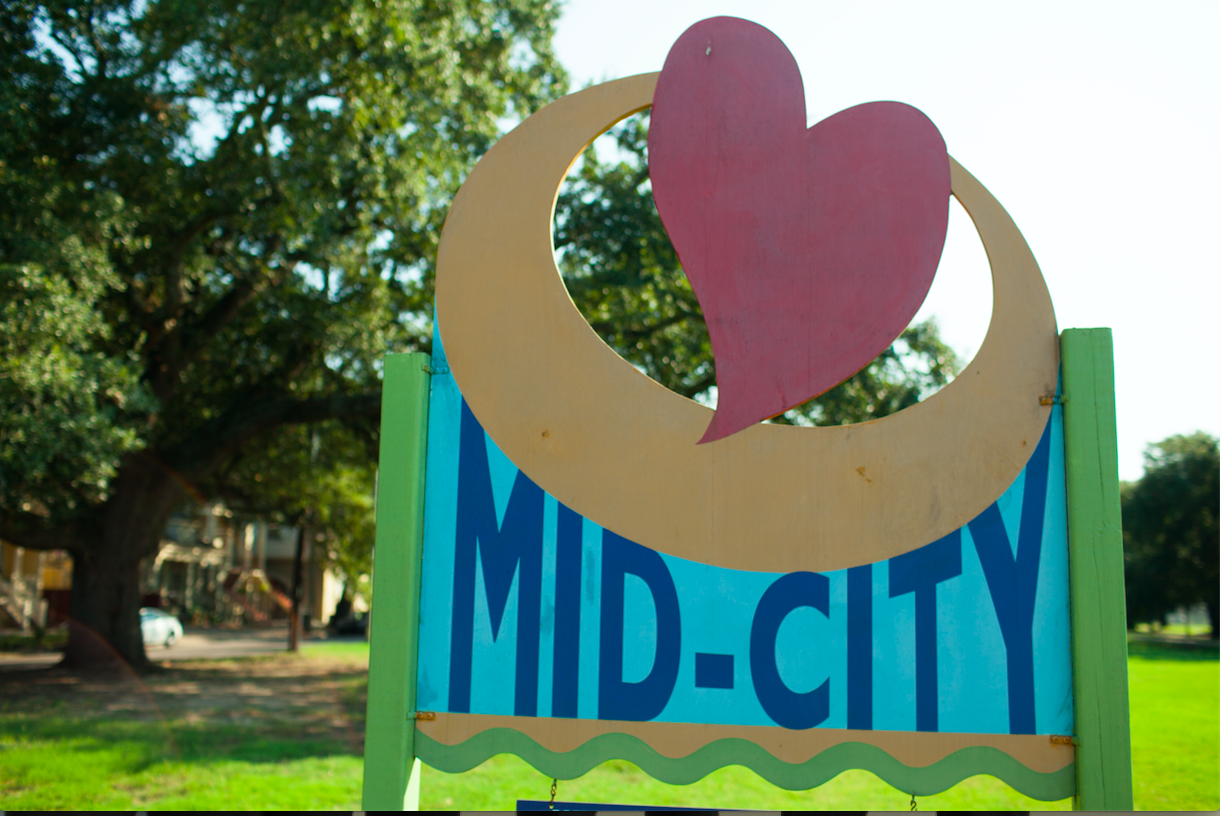 The Mid-City Neighborhood Organization will host a block party from 11 a.m. until 3 p.m. on Aug. 30 at Finn McCool's Irish Pub.