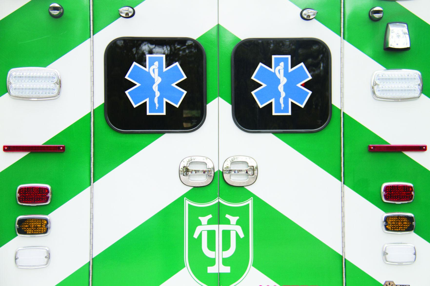 TEMS was charged with hazing and failure to comply in Spring of 2015. Following more recent allegations, New Orleans EMS serves as Tulane's first responders.