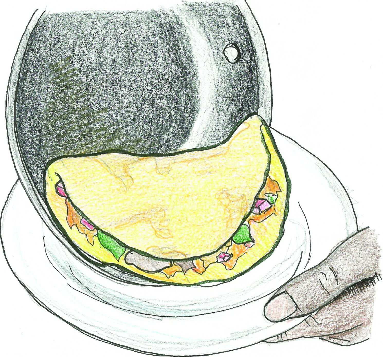 Airing of Grievances: Bruff Omelets
